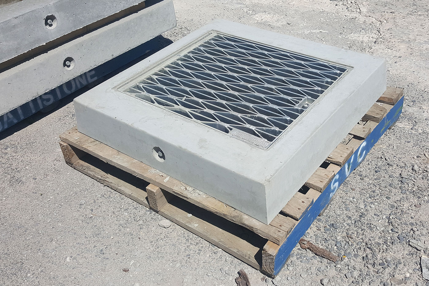 The Benefits of Encased Access Covers and Grates